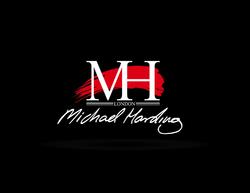 Michael Harding                                  title=