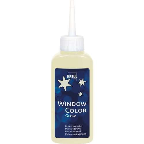 Kreul - Window Color colore brillante di notte