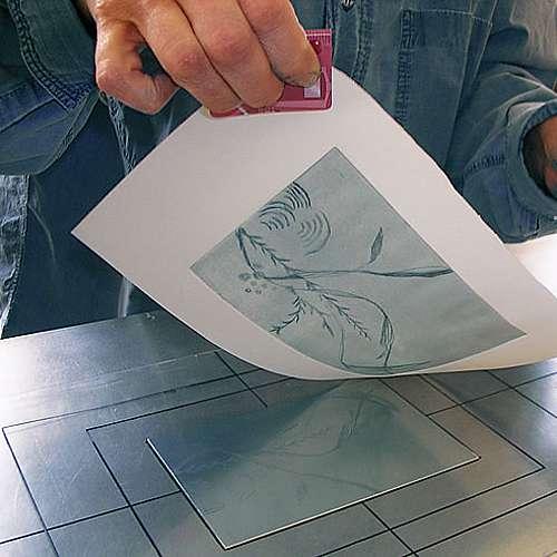 Hahnemühle - Carta per stampa calcografia