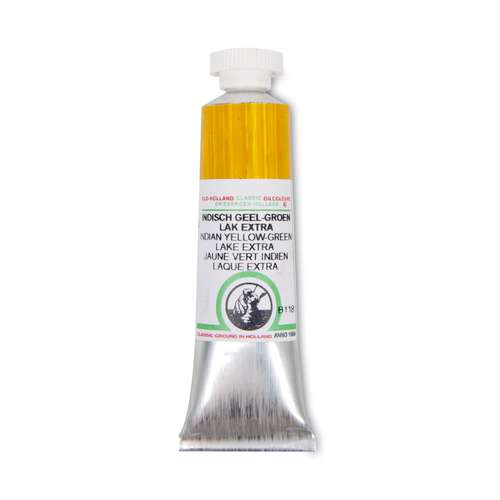 Old Holland - Colore ad olio extra-fine