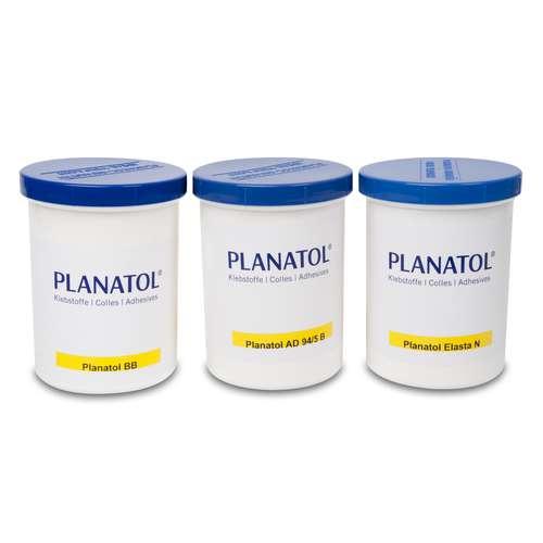 Planatol BB, - Colla per lavori di precisione