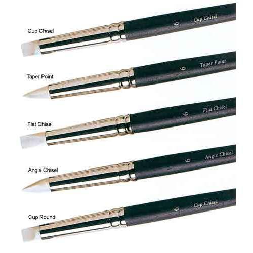 Colour Shaper con punta resistente