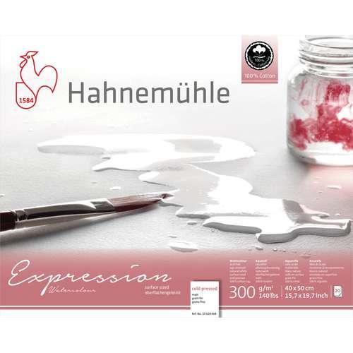 Hahnemühle - Expression Watercolour, carta per acquerello