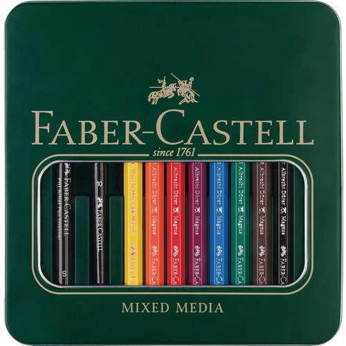 Faber-Castell - Albrecht Dürer, Mixed Media, Confezione regalo