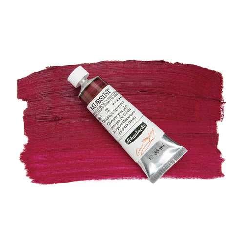Schmincke - Mussini, colore ad olio per artisti